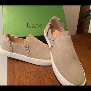 Kate Spade Gray Sneaker